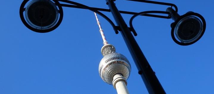 """Frankfurt nicht mehr """"Nummer Eins"""" – Berlin nun """"Hauptstadt des Verbrechens"""""""