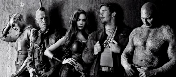 Guardians Of The Galaxy Vol. 2 – Filmkritik
