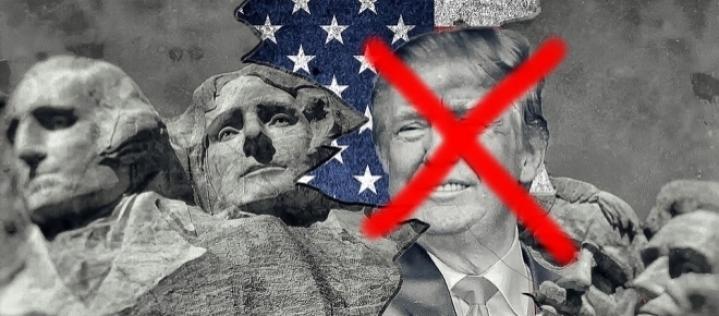 Professor Lichtman prophezeit Amtsenthebung von Donald Trump