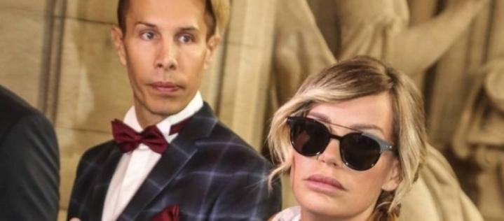 RTL Dschungelcamp: Gina-Lisa Lohfink und Florian Wess trennen sich!