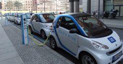 CO2 und radioaktive Abfälle: So gefährlich sind Elektroautos